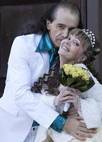 Russian Marriage Agency Zamuzh 31